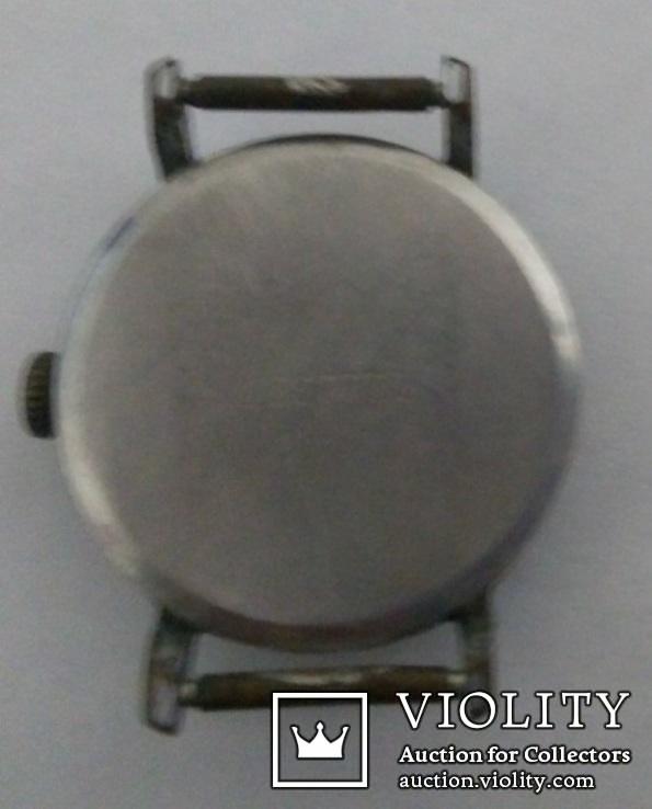 Часы Заря 19 камней, механика, Сделано в СССР., фото №6