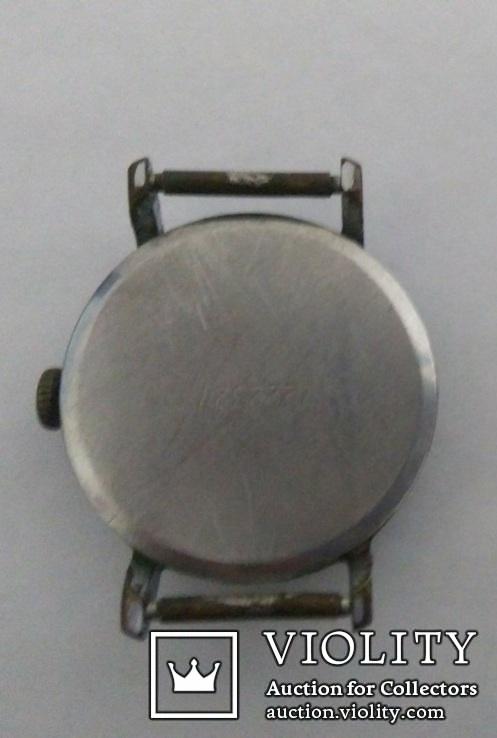 Часы Заря 19 камней, механика, Сделано в СССР., фото №7