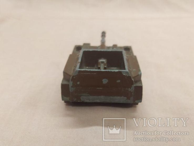 Модель военной техники, фото №5
