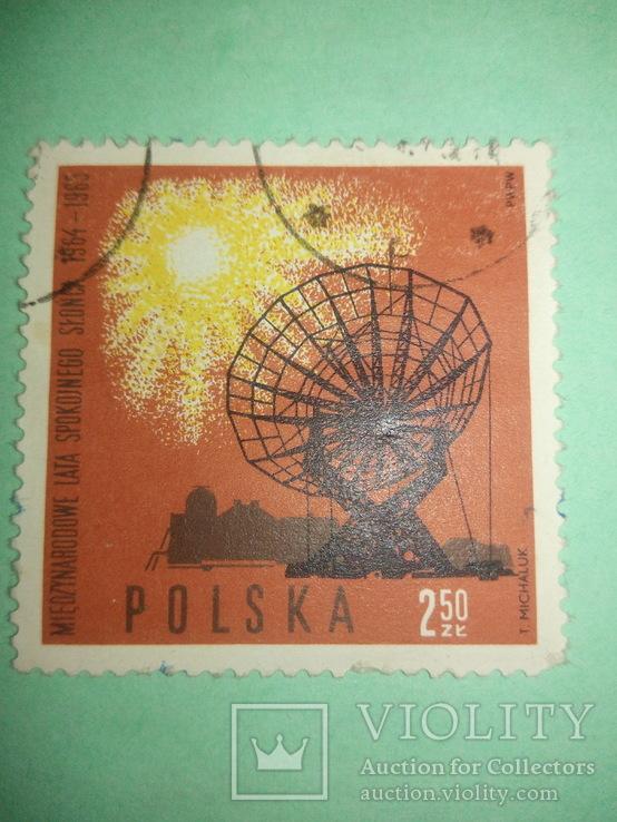 Польская марка 3