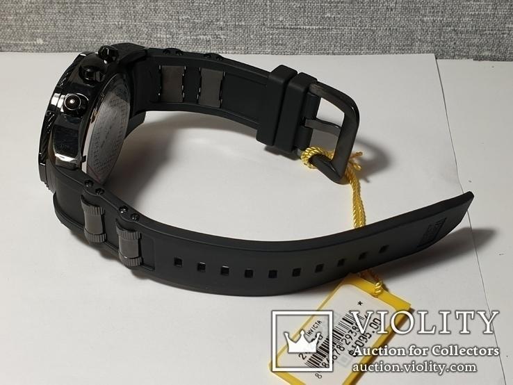 Мужские часы Invicta Bolt Men 24215 Новые Крупные 50мм код 2, фото №9