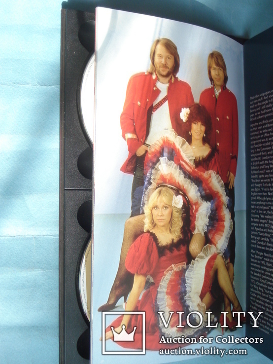 ABBA – Thank You For The Music, фото №10