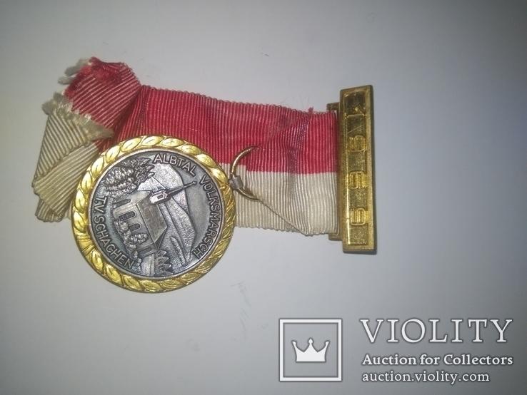 Медаль Польща, фото №2