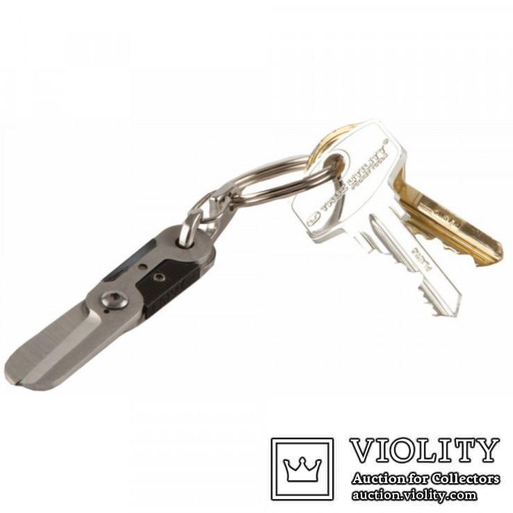 Брелок-ножницы True Utility sciXors TU249, фото №5
