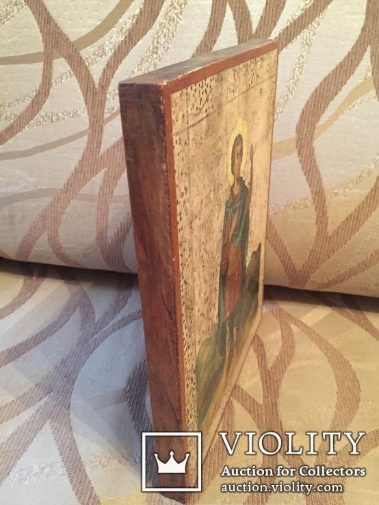 Икона Святой Воин, фото №8