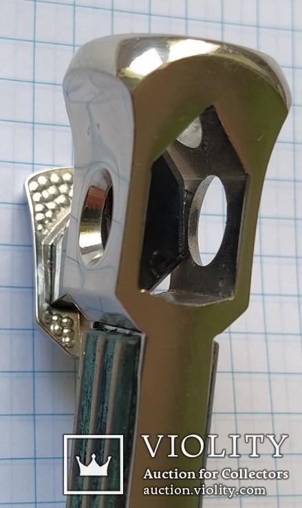 Винтажная гильотина Oltex, фото №3