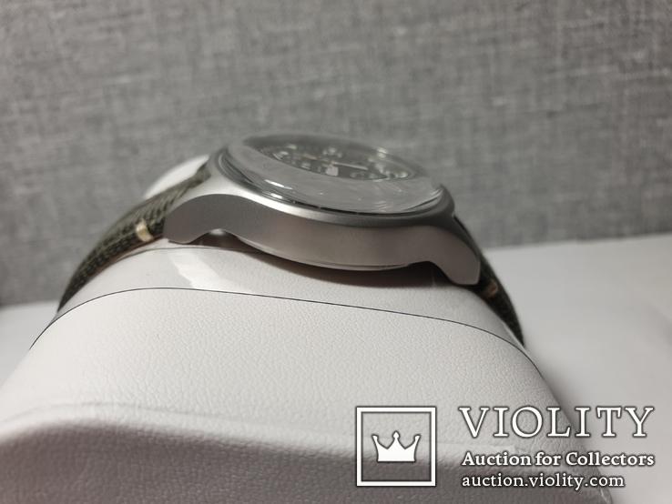 Мужские часы Timex MK1 Chrono Tx2r68600 новые код 2, фото №9