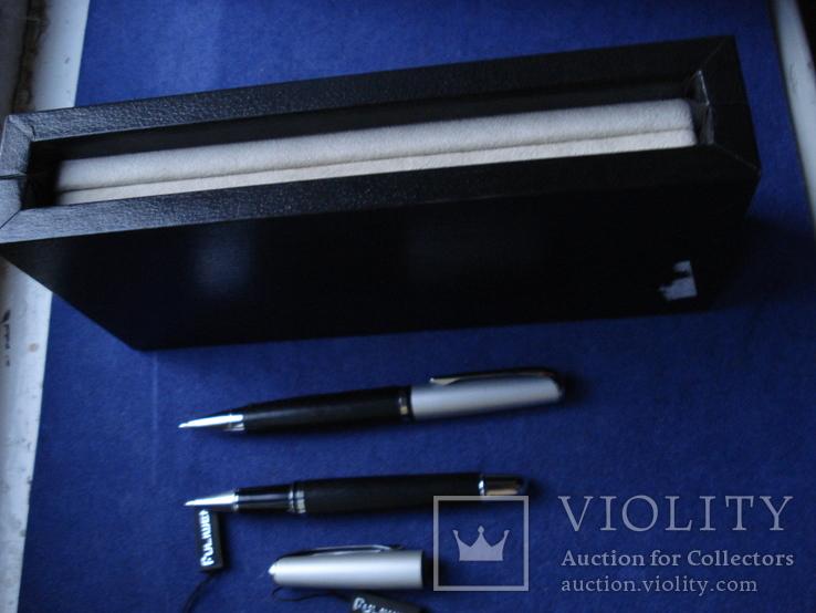 Две ручки Fuliwen в подарочной коробке., фото №8