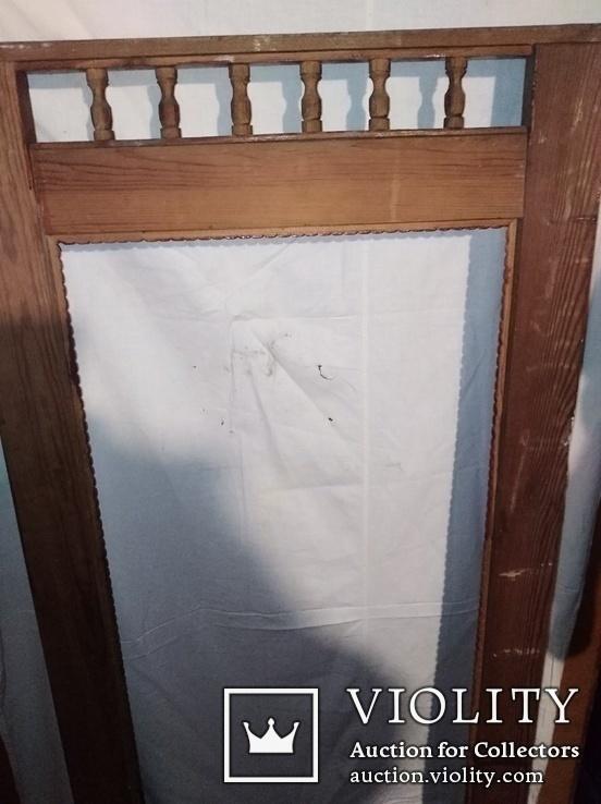 Старая рама от  зеркала., фото №12