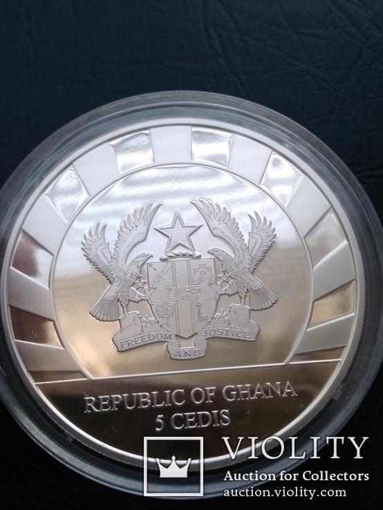 Первая ! Мамонт Ганы Гиганты ледникового периода 5 седи, фото №4