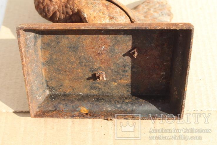 Спичечница и пепельница, фото №10