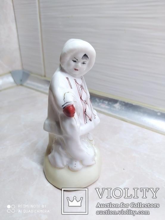 Статуэтка Чукча, фото №4