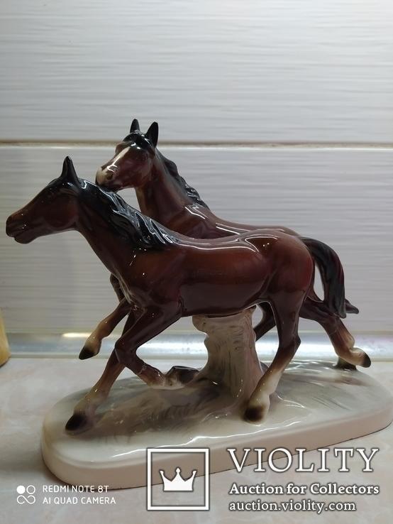 Статуэтка Кони, фото №2