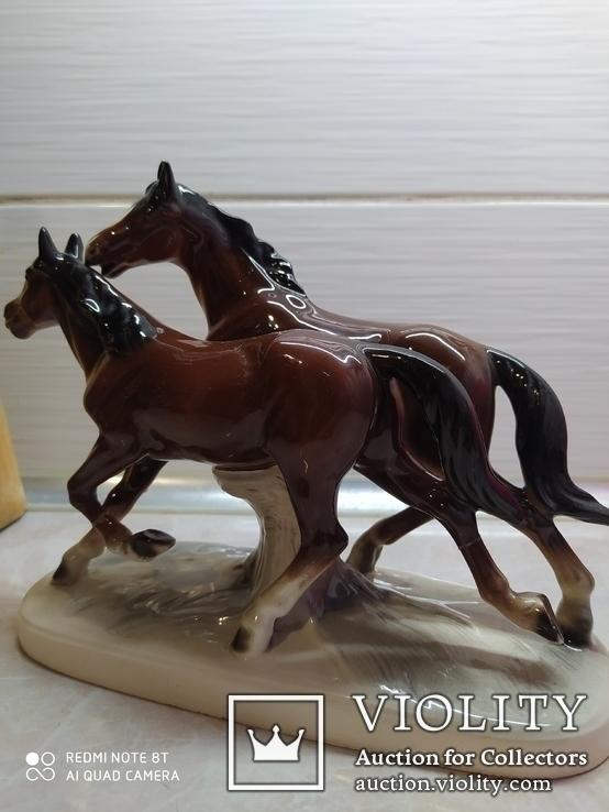 Статуэтка Кони, фото №5