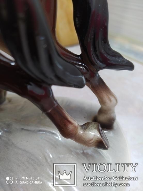 Статуэтка Кони, фото №9