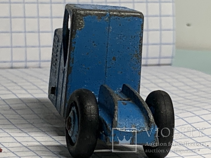 Dinky mechanical horse, фото №6