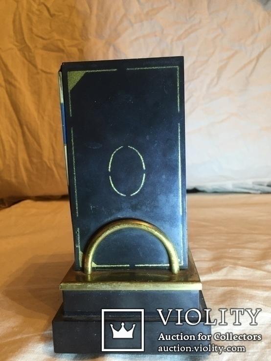 Музыкальная Сигаретница «Космос СССР», фото №3