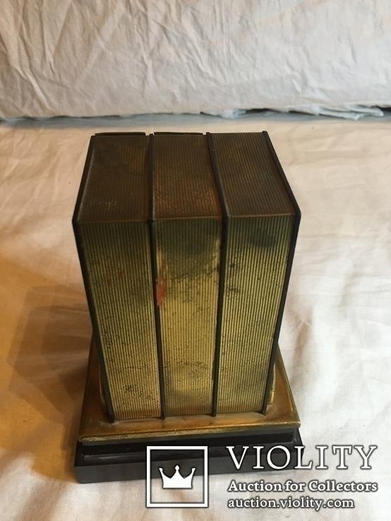 Музыкальная Сигаретница «Космос СССР», фото №5