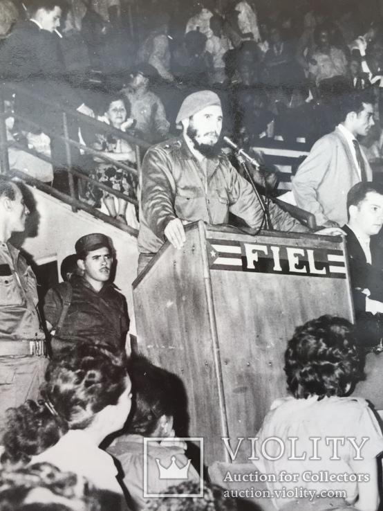 Оригинал фото Ф. Кастро, фото №5
