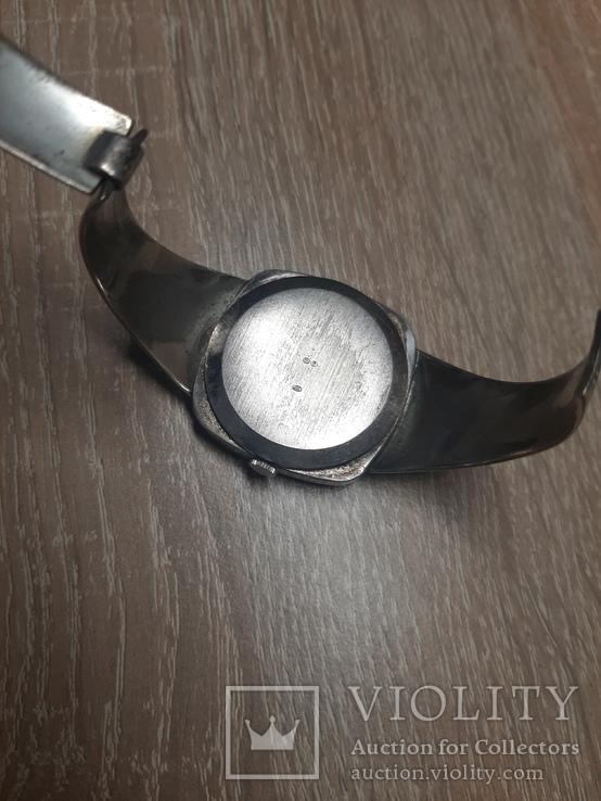 51.Вінтажний Tissot, фото №7