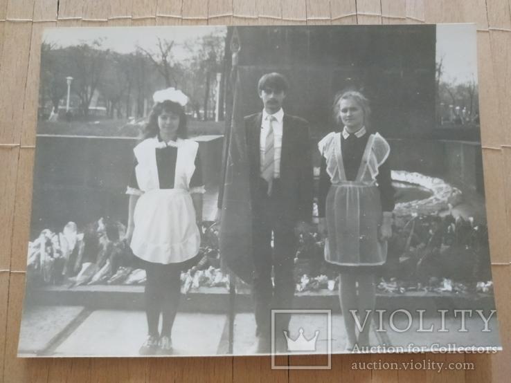 Молодежь мода 1980-е, фото №2