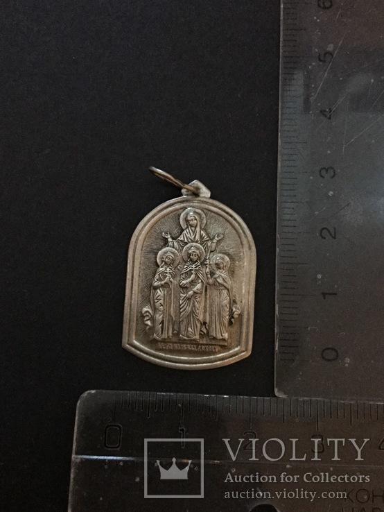 Иконка на цепочке, фото №6