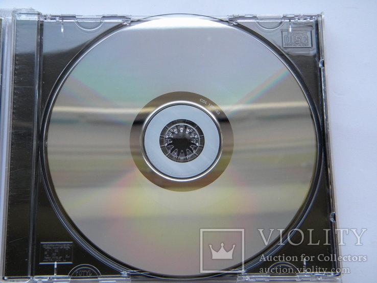 CD. Лолита - Шоу разведенной женщины., фото №7