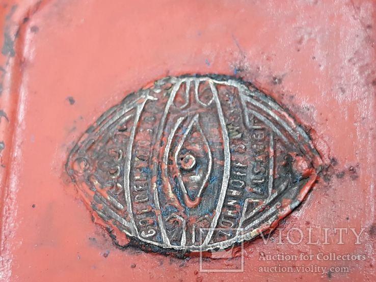 Стара кавомолка, фото №9