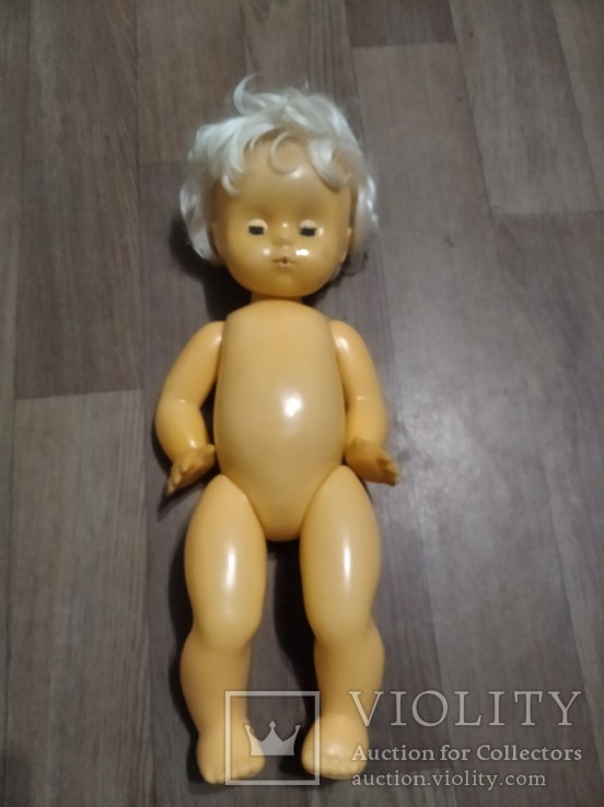 Кукла пупс, фото №2