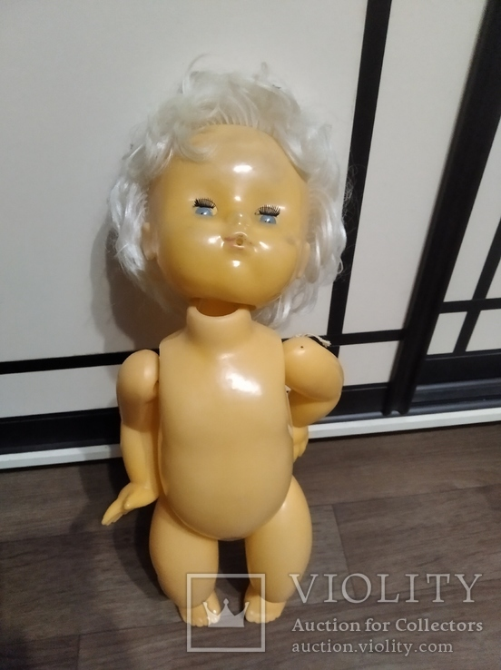 Кукла пупс, фото №8