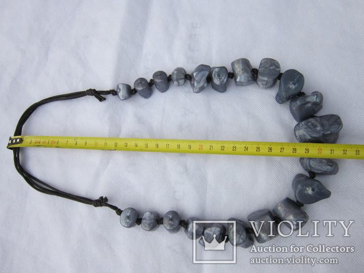 Ожерелье Missoni, фото №6