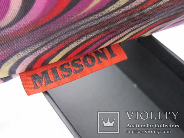 Ожерелье Missoni, фото №8