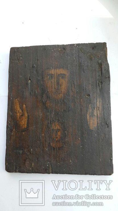 Икона пресвятой Богородицы Знамение, фото №2