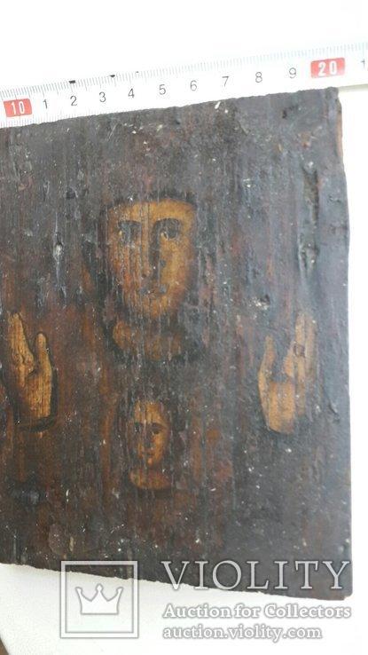 Икона пресвятой Богородицы Знамение, фото №3
