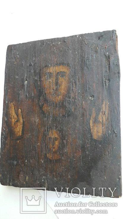 Икона пресвятой Богородицы Знамение, фото №5