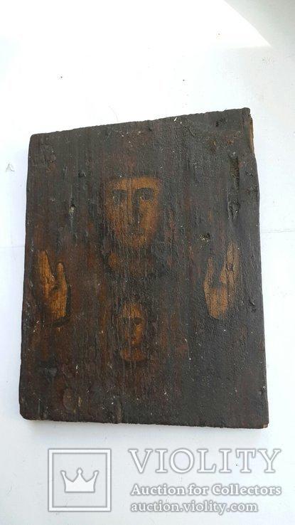 Икона пресвятой Богородицы Знамение, фото №7