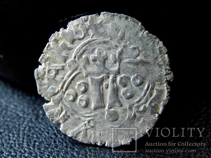 Квартник Людовика Венгерського (1370 — 1382) №3., фото №2