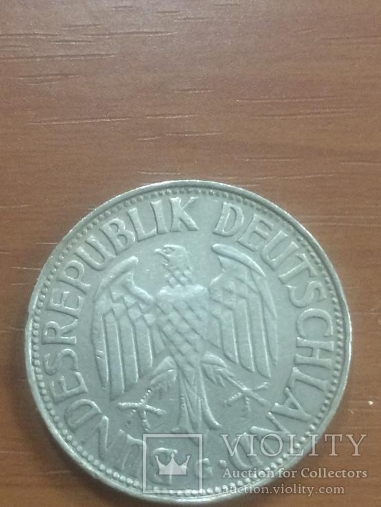1- марка 1960 G, фото №3