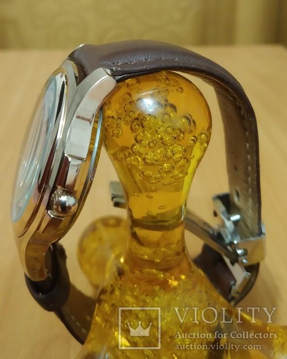 Швейцарские часы Marvin механизм 565, фото №7