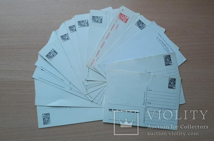 Новогодние открытки. Чистые, фото №3