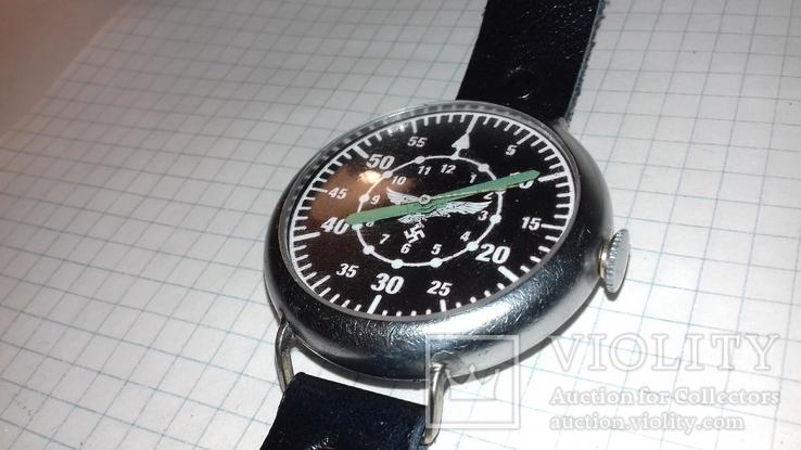 Часы- марьяж, фото №4