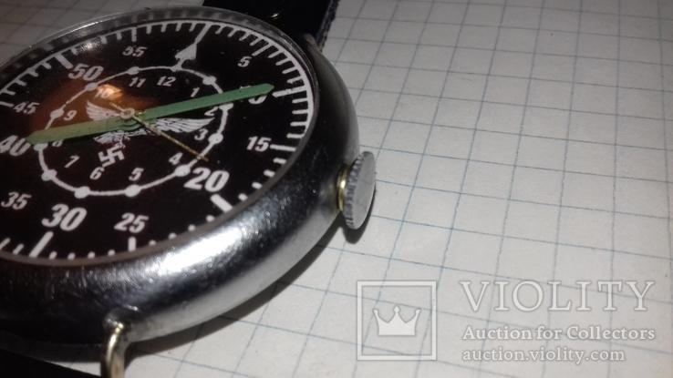 Часы- марьяж, фото №5