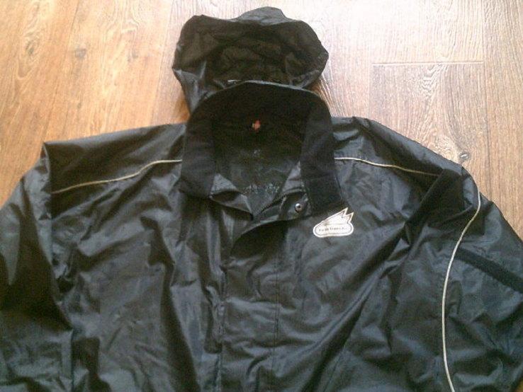 Hein Gericke - защитная куртка штурмовка разм.XXXL, фото №3