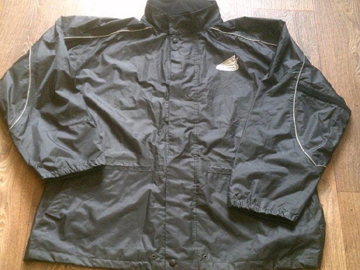 Hein Gericke - защитная куртка штурмовка разм.XXXL, фото №5