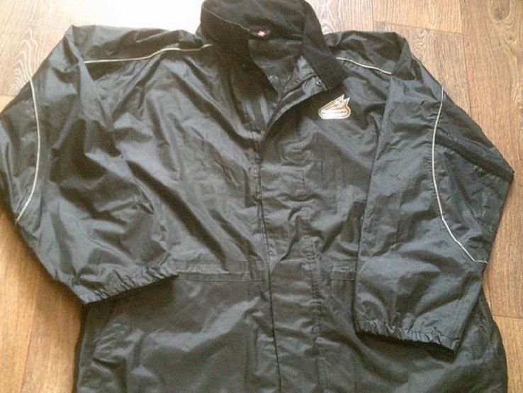 Hein Gericke - защитная куртка штурмовка разм.XXXL, фото №9