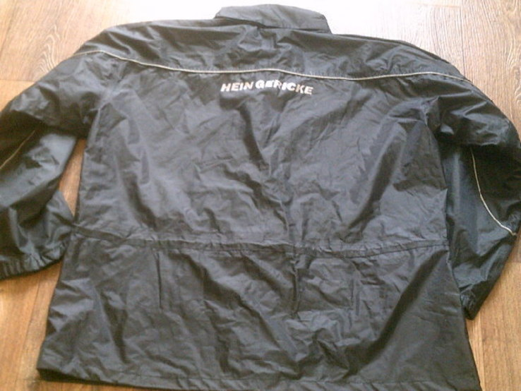 Hein Gericke - защитная куртка штурмовка разм.XXXL, фото №10