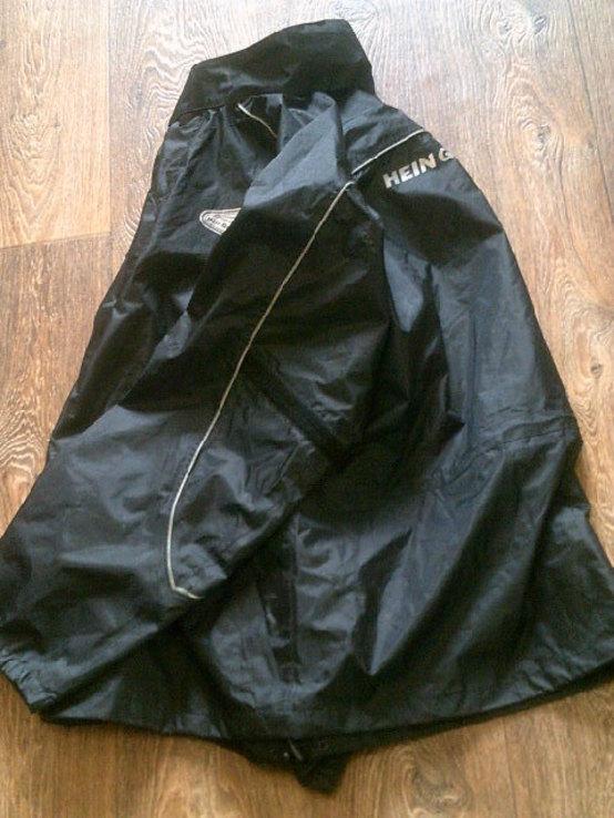 Hein Gericke - защитная куртка штурмовка разм.XXXL, фото №11