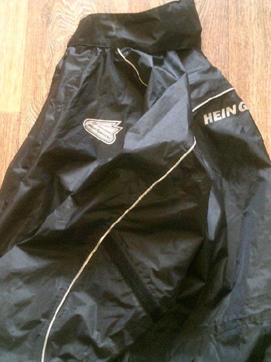 Hein Gericke - защитная куртка штурмовка разм.XXXL, фото №12