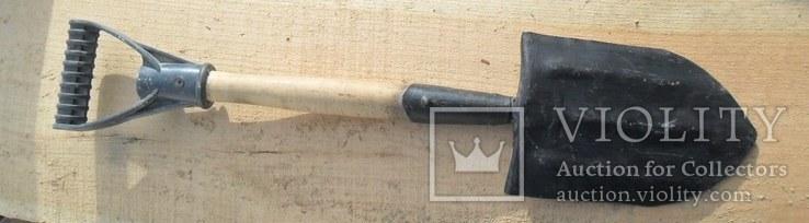 Маленькая лопата., фото №6