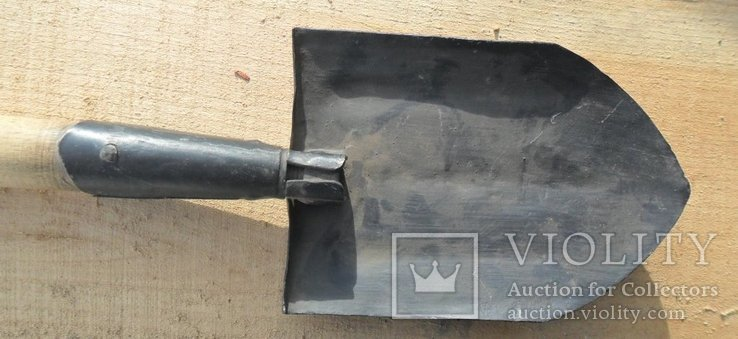 Маленькая лопата., фото №8